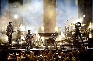 MTV  Europe Music Awards 2010 - Outside Broadcast