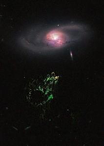 Space Blob