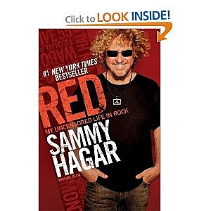 SAMMY HAGAR BOOK 2