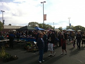 Yakima's Biggest Yard Sale