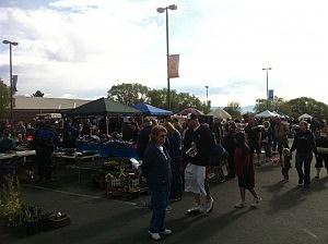 Yakima's Biggest Yard Sale