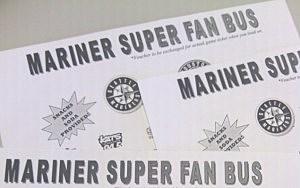 Super Fan Bus