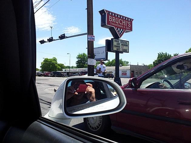 Yakima panhandler