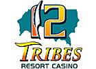 12-Tribes-Resort-Casino-Logo