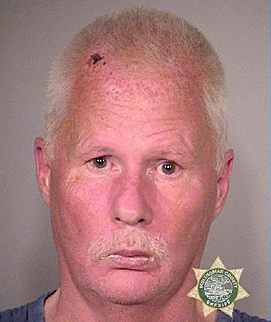 Photo: Multnomah County Sheriff's Office
