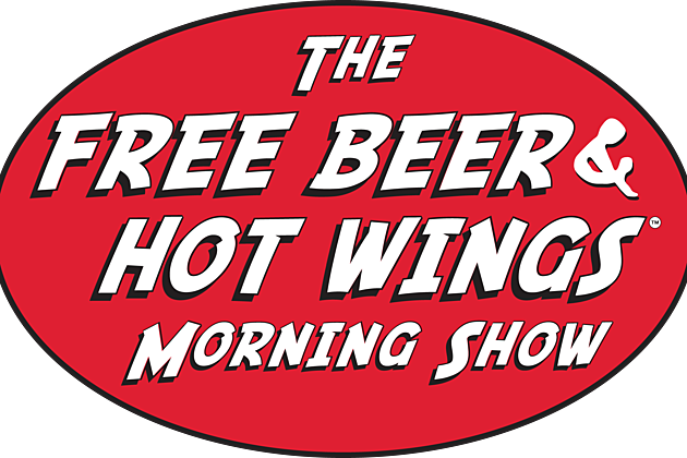 The Free Beer & Hot Wings Morning Show